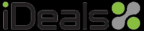 iDeals Board Portal logo